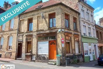 appartement à Saint-Omer (62)