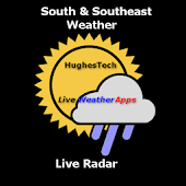 South & Southeast Weather