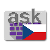 Czech for AnySoftKeyboard