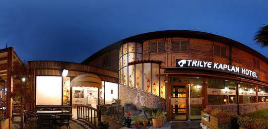 Trilye Kaplan Hotel