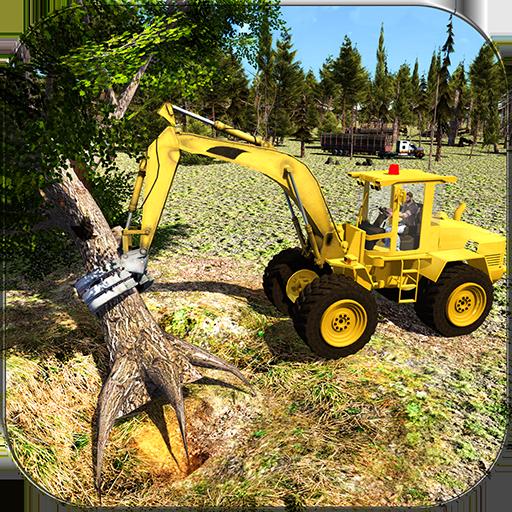 Modern Lumberjack Jungle Duty