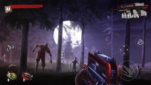 Zombie Frontier 3: Sniper FPS  screenshots 22