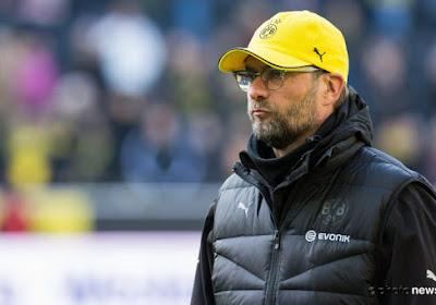 La fin des congés pour Jürgen Klopp?