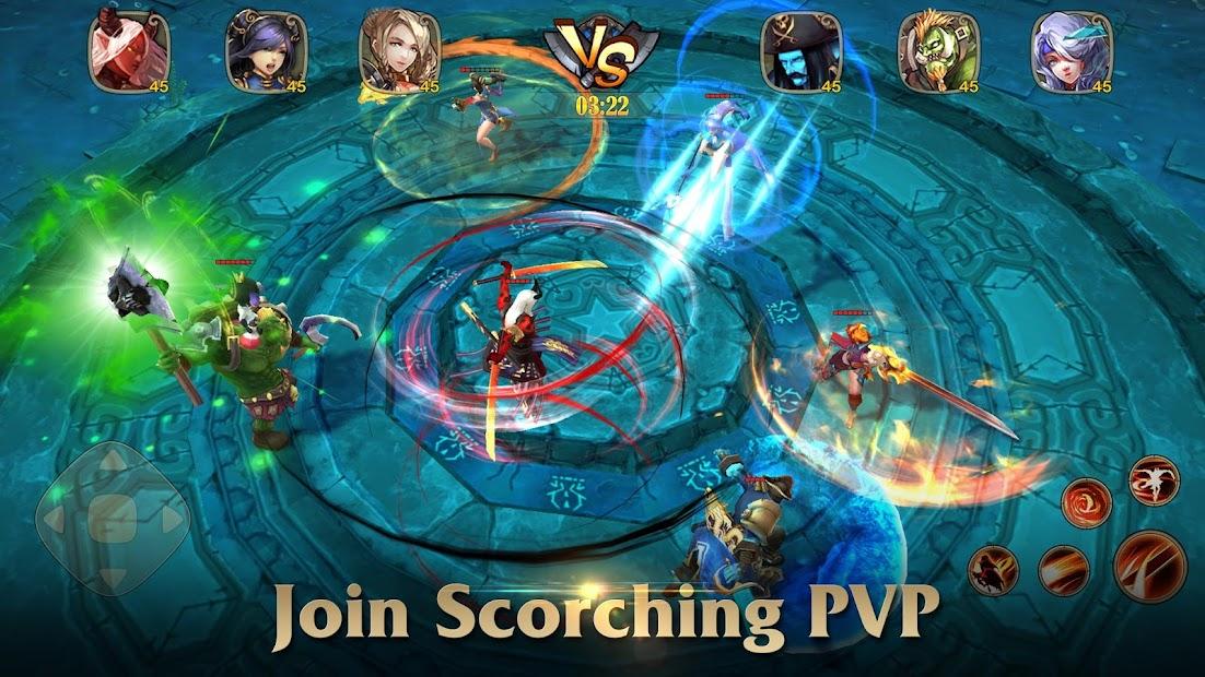 Taichi Panda: Heroes screenshot 9