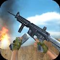 IGI Commando Strike Force 3D: US Army Battle Game icon