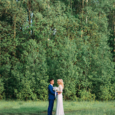 Wedding photographer Sergey Dubkov (FotoDSN). Photo of 18.06.2017