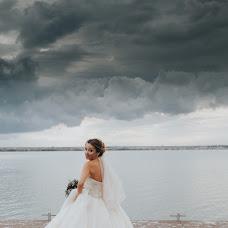 Wedding photographer Mereuta Cristian (cristianmereuta). Photo of 16.01.2019