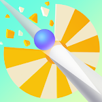 Spinning Hit Icon