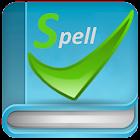Spell Checker - Speller and grammar checker icon