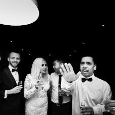Wedding photographer Linda Vos (lindavos). Photo of 12.08.2019