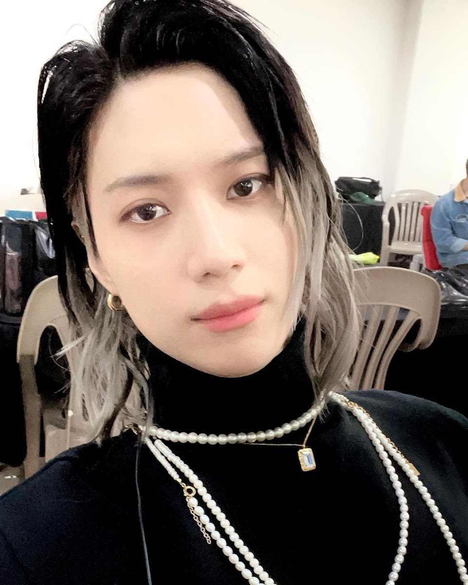 the pic of taem i use for everything bc he is not here