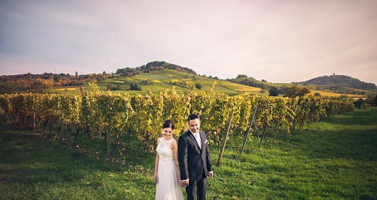 Hochzeitsfotograf Sebastian Weindel (weindel). Foto vom 19.01.2016