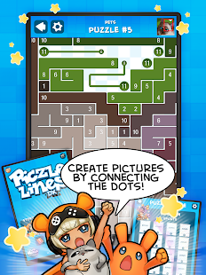 Piczle Lines DX- screenshot thumbnail