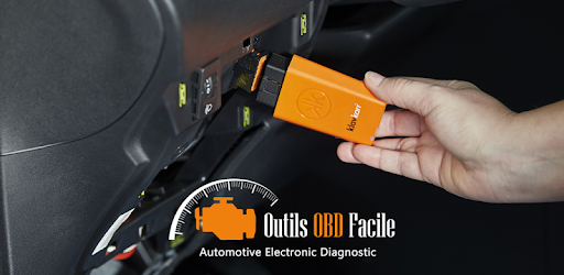 Where is my OBD2 port? Find it! - Apps on Google Play on