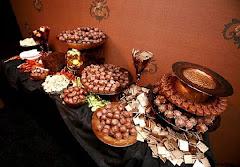 Visiter Chocolate Room