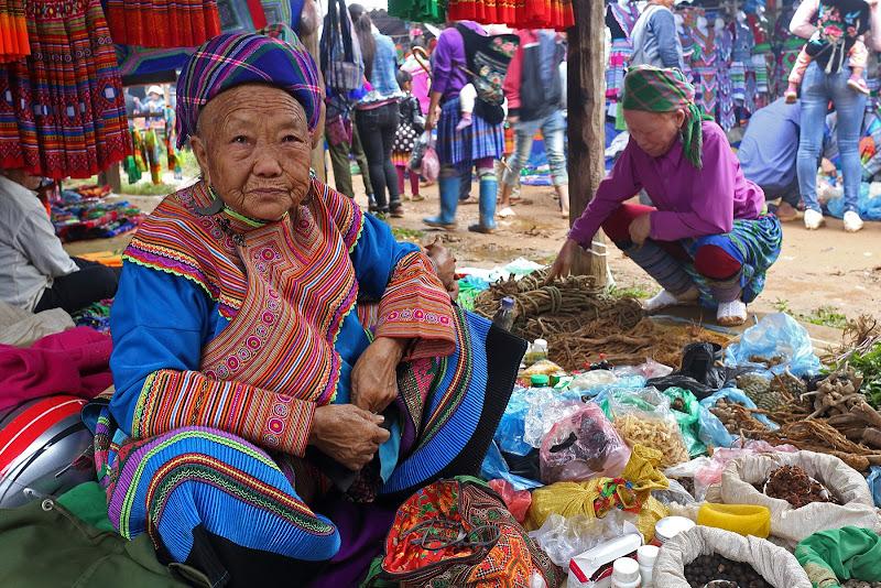 commerciante vietnamita di SALVATORE PETRENGA