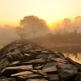 by Stevenson Martin - Landscapes Sunsets & Sunrises