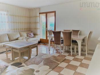 appartement à La Chapelle-de-la-Tour (38)