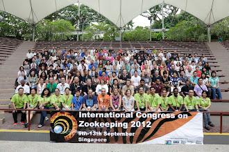 Photo: ICZ SINGAPUR 2012