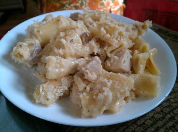 Savory Chicken Casserole Recipe