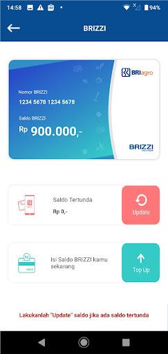 Download Aplikasi BRI Agro Digital APK