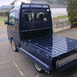 サンバートラック  グランドキャブ   H29年式のカスタム事例画像 944さんの2020年01月19日09:28の投稿