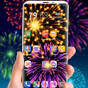 Fireworks On Your Phone icon