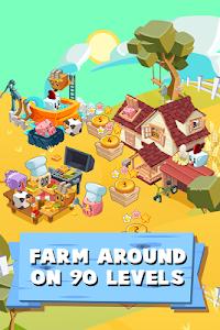 Farm Cubes v1.16.07