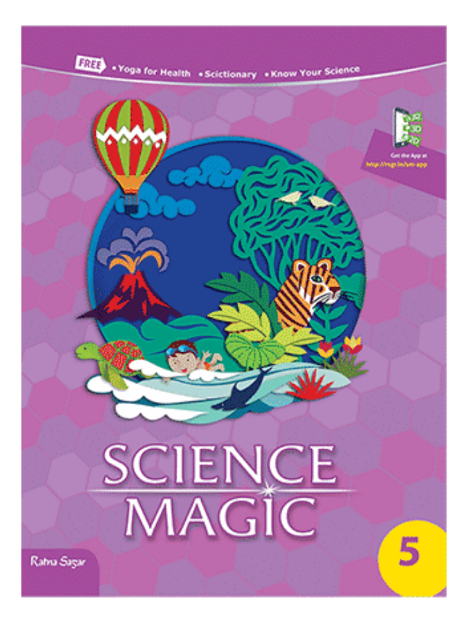 Science Magic 5- screenshot