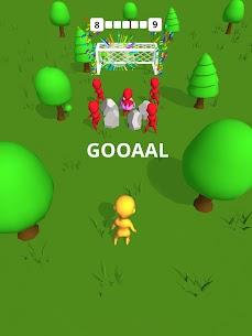 Cool Goal! MOD (Unlimited Goals) 8