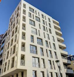 Appartement 2 pièces 41,7 m2