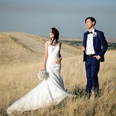 Wedding photographer Aleksandr Shitov (Sheetov). Photo of 11.10.2017
