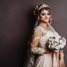 Wedding photographer Dmitriy Choven (chovenphoto). Photo of 30.03.2018