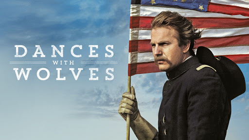 dances with wolves youtube