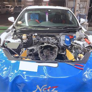86 ZN6 GTのカスタム事例画像 hikaruさんの2018年12月07日08:37の投稿
