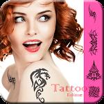 Tattoo Mania on Photo Icon