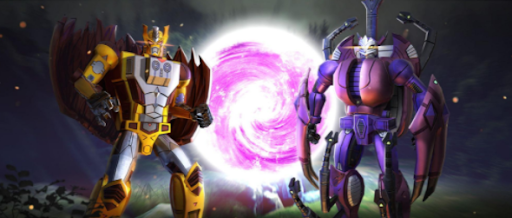 Million Point Alliance Event For A Chance At A New Bot This Weekend In Earth Wars!