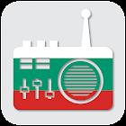 Bulgarian Radios icon