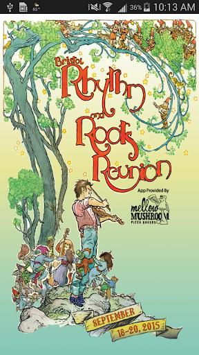 Bristol Rhythm Roots Reunion