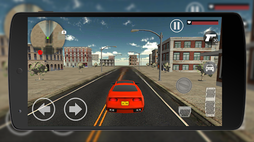 Crime and Gangsters 2 - 3D non stop action 15 screenshots 1