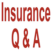 Insurance Questions & Answers