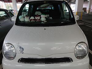 ムーヴラテ L550S  COOL VS 2008のカスタム事例画像 颯貴 YDK回遊魚 ԅ(¯﹃¯ԅ)さんの2018年12月05日12:55の投稿