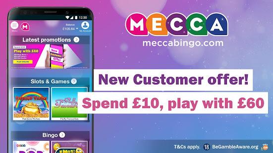 Online slots casino sites