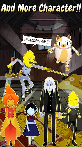 Adventure Time Run 1.32.488 screenshots 2