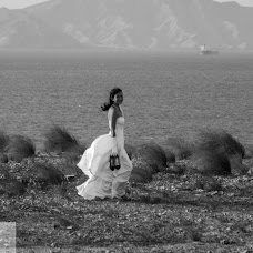Wedding photographer Ely Velásquez (ElyVelasquez). Photo of 16.03.2016