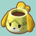 しずえのマグカップ