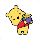 Pooh Theme icon