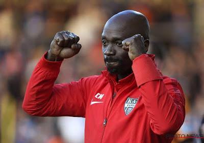 """Claude Makélélé :""""Nous pouvons désormais faire mieux à l'extérieur"""""""