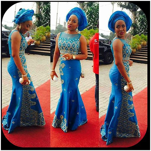 All Nigerian Fashion Apps On Google Play