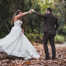 Wedding photographer Kleoniki Panagiotopoulou (kleonikip). Photo of 24.06.2018
